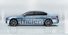 BMW Concept 7 Series ActiveHybrid 2008