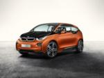 Elektroauto BMW i3 Concept Coupé 2013