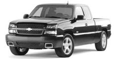 Chevrolet Silverado Hybrid 2004