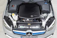 Mercedes Concept EQA 2017