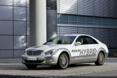 Mercedes-Benz S500 Plug-In Hybrid 2009