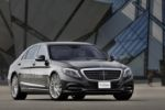 Mercedes-Benz S500 Plug-In Hybrid 2013