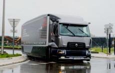 FALCON Renault