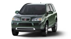 Saturn Vue Greenline Hybrid 2007